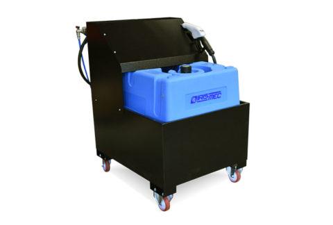 CCU AdBlue Cart